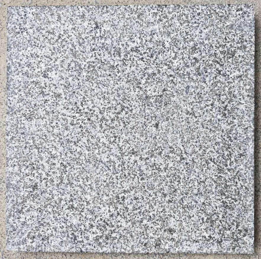 Selecting Stone Finishes - HDG Building Materials