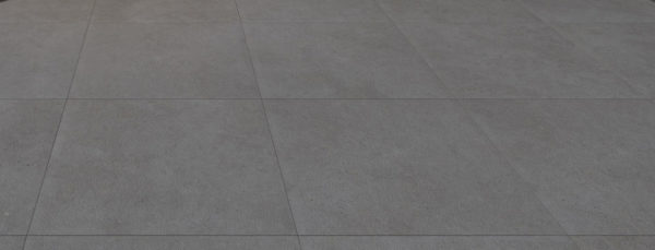 HDG Pietra Stone-Look Pavero Pewter Structural Porcelain Pavers EP08 - HDG Building Materials