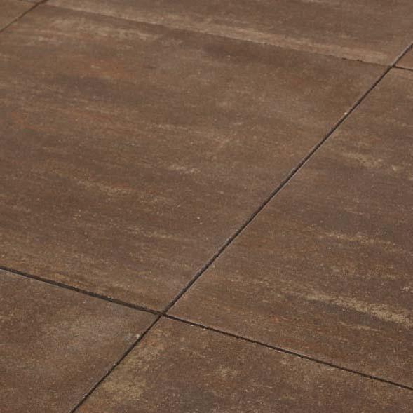 HDG Tech 4C Concrete Paver - Shale 745 Color