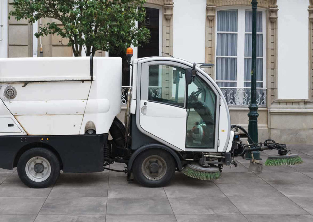 3 cm SH Series HDG Porcelain Pavers Drive Over Large Vehicles - HDG Building Materials