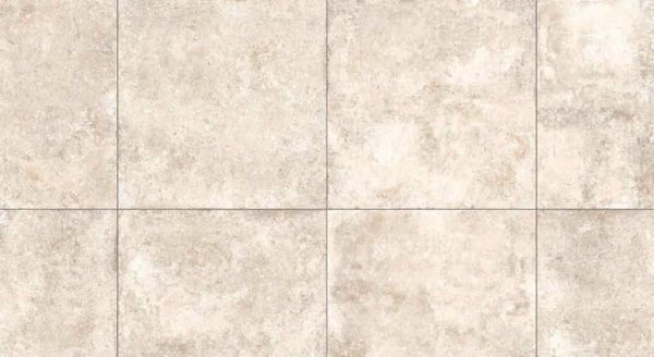 HDG Antique White 3CM Porcelain Paver pattern - HDG Building Materials