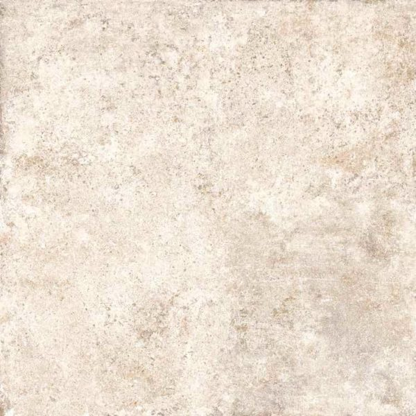 HDG Antico White 3CM Porcelain Paver with Classic White Travertine Finish - HDG Building Materials