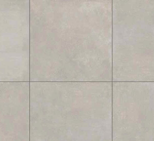 HDG Ave Greige 3CM Porcelain Paver with Smooth Medium Concrete Finish - Pattern - HDG Building Materials