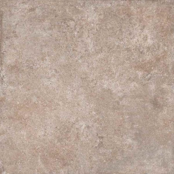 HDG Ave Taupe 3CM Porcelain Paver with Rum Beige Finish - HDG Building Materials
