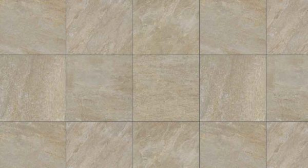 HDG Bargo Slate Tan 3CM Porcelain Paver - Pattern - HDG Building Materials