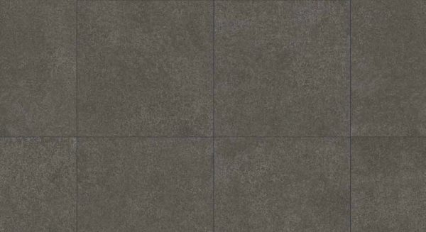 HDG Basalto Black 3CM Porcelain Paver Pattern - HDG Building Materials