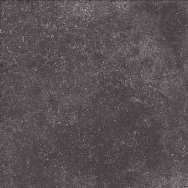 HDG Bluestone Black Oolitic Limestone Finish 3CM Porcelain Paver - HDG Building Materials