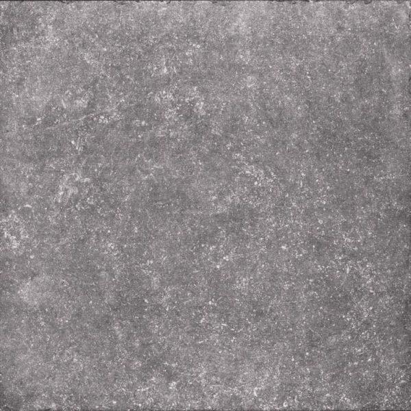 HDG Bluestone Grey Oolitic Limestone Finish 3CM Porcelain Paver - HDG Building Materials