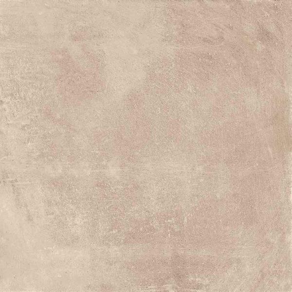 HDG Concrete Taupe Cream Tan Fine Concrete Finish 3CM Porcelain Paver - HDG Building Materials