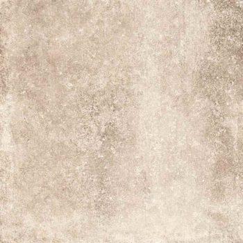 HDG Mineral White Limestone Concrete Finish 3CM Porcelain Paver - HDG Building Materials