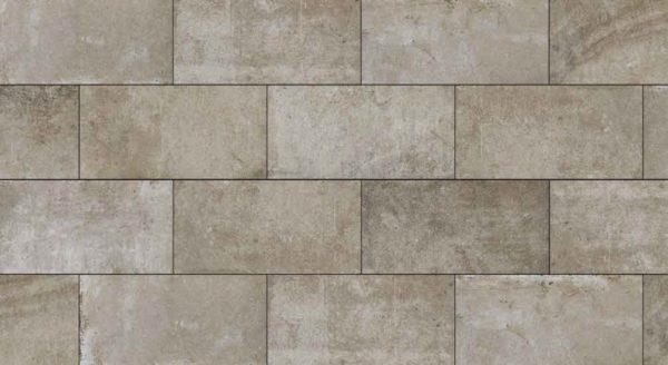HDG Moka Greige Porcelain Paver - Pattern - HDG Building Materials