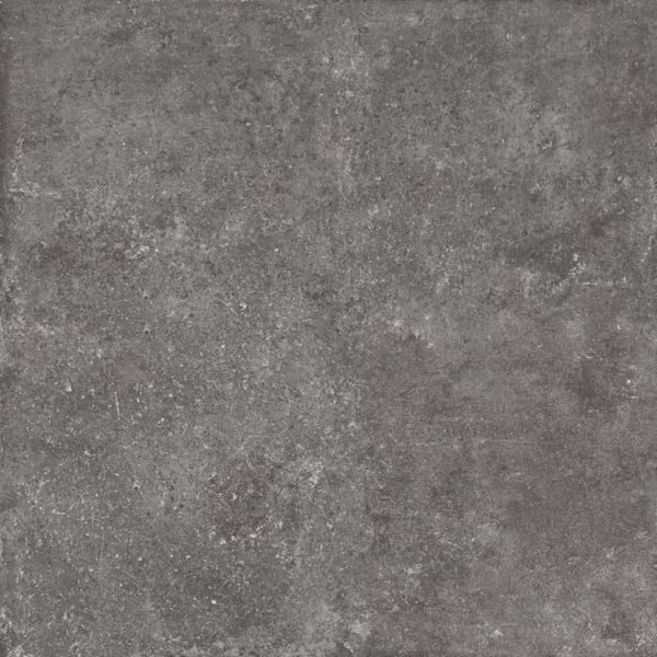 HDG Moon Shadow 3CM Porcelain Paver with Dark Grey Limestone or Travertine Finish - HDG Building Materials