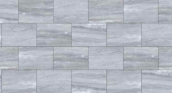 HDG Colo-Tipo 3CM Porcelain Paver with Light Grey Vein-Cut Sandstone Finish - Pattern - HDG Building Materials