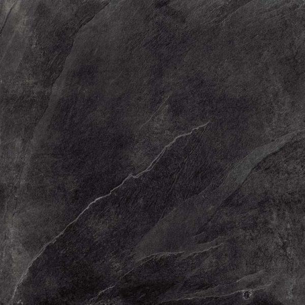 HDG Slate Black Coarse Finish 3CM Porcelain Paver - HDG Building Materials