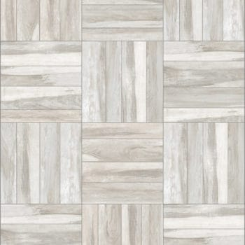 Acacia Porcelain Paver Wood Finish - Pattern - HDG Building Materials