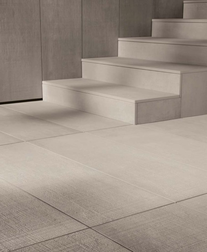 CC-Moda Greige 60x60 2cm Porcelain Paver Decking - HDG Building Materials