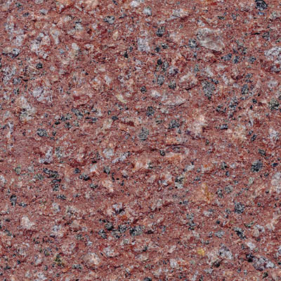 HDG TECH Granite Concrete Paver - Red 50