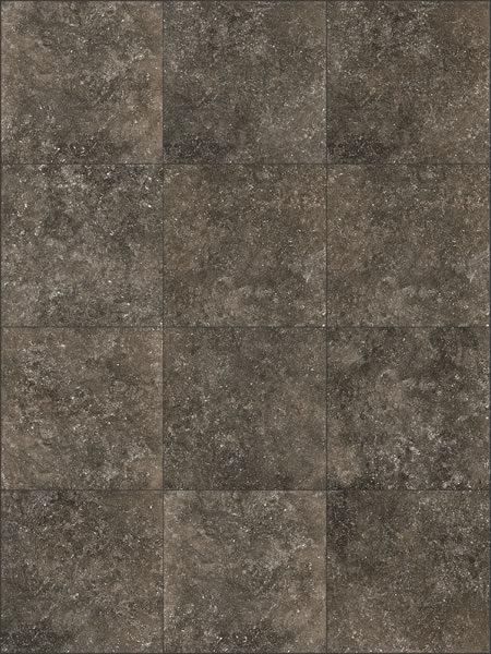 Kaia Black 60x60 cm Porcelain Paver Pattern - HDG Building Materials