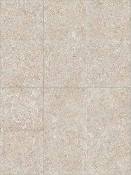 Kiai Tan 60x60 cm Porcelain Paver Pattern - HDG Building Materials