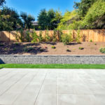 Outdoor Patio with HDG Concrete Pavers