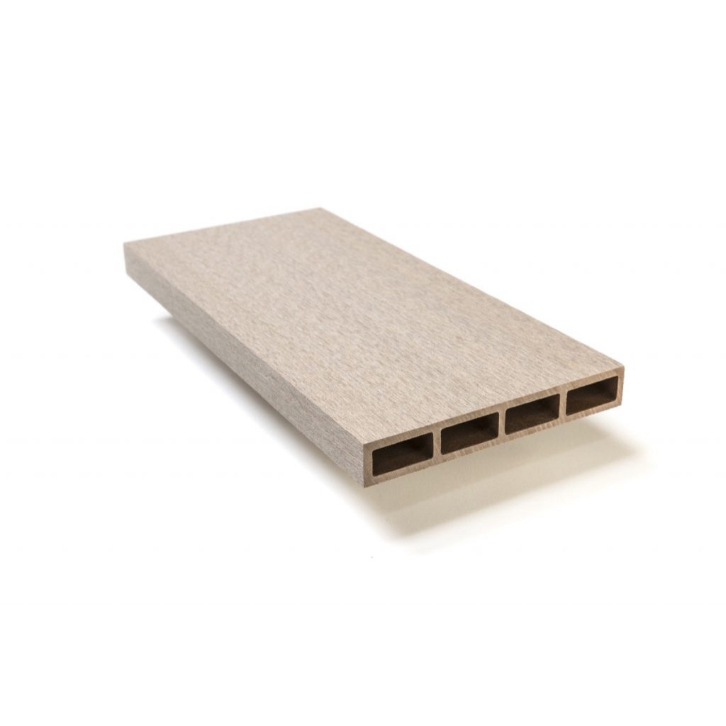 RESPC340612-4 Channel Hollow Core Profile Cladding Resysta - HDG Building Materials