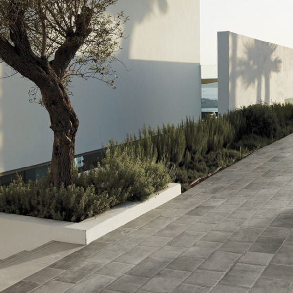 Centaur Grey 20x20 cm and 30x30 cm Outdoor Terrace - HDG Building Materials