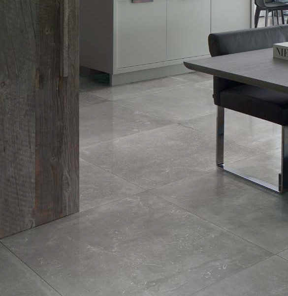 Centaur Grey 60x60 Porcelain Pavers - HDG Building Materials