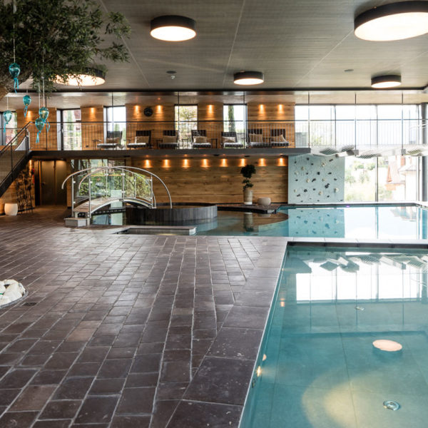 Hotel-Spa-Pool-Surround-with-60x60-and-20x20-cm-and-20x30-cm-Vintage-Stone-Look-Porcelain-Pavers