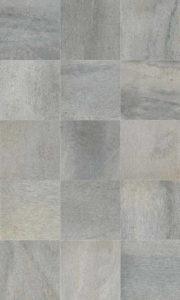 Silas Rain Porcelain Paver Pattern showing V3 Color Variation - HDG Building Materials