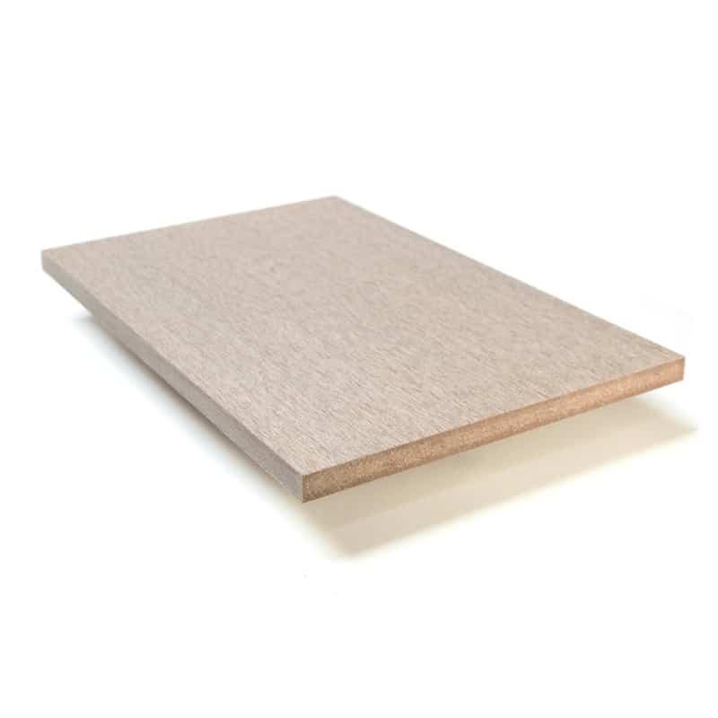 Half Inch Resysta Fascia Board RESF12812 - HDG Building Materials