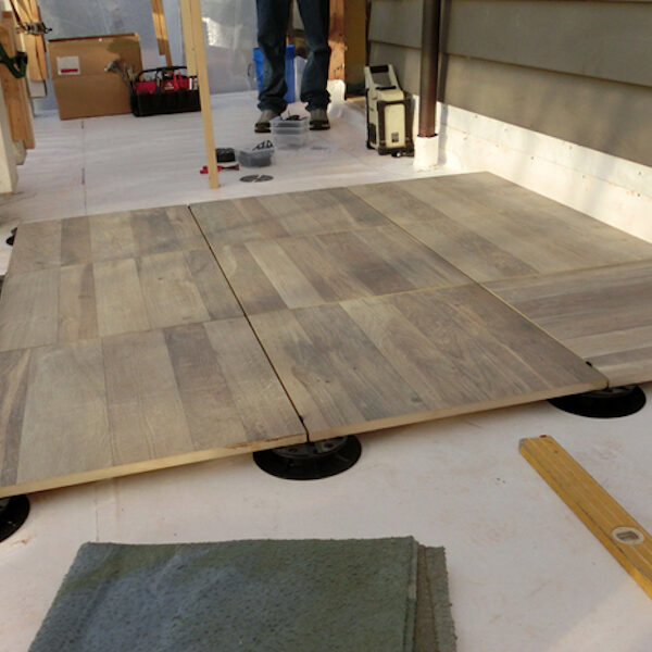 Creating a Mockup Proof of Concept Has Benefits - HDG Building Materials