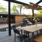 Kebony-Clear-Deck-Outdoor Living Room - HDG Building Materials