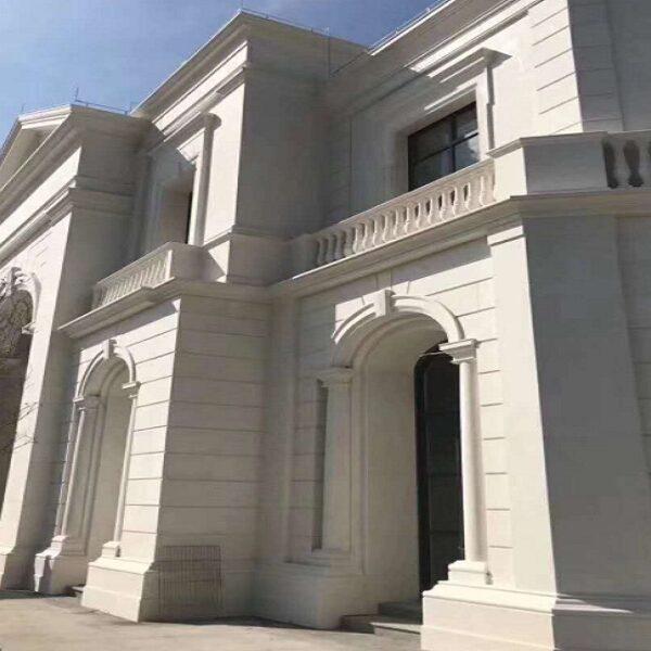Natural Stone used in Legacy Architecture Projects