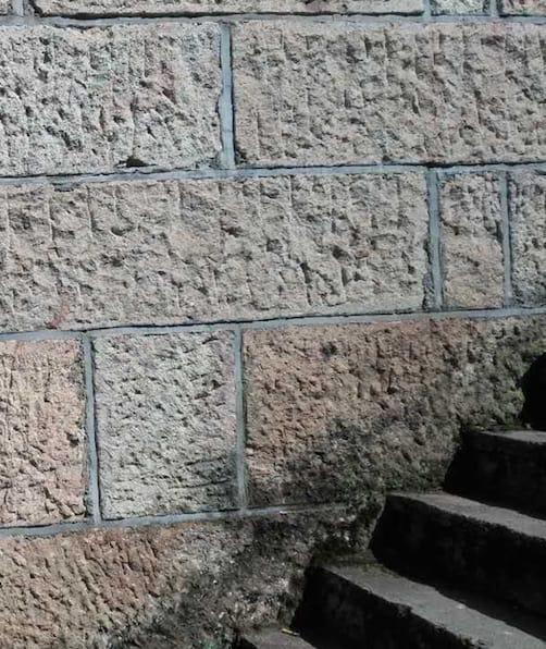 Reclaimed Perlino Grey Limestone Antique Finish Natural Stone - HDG Building Materials