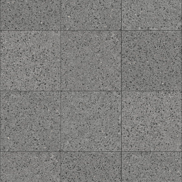 Terra Basalt Porcelain Pavers V1 Color Variation