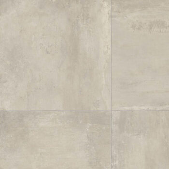 Grout Lines on Cemento Greigio Porcelain Paver Layout