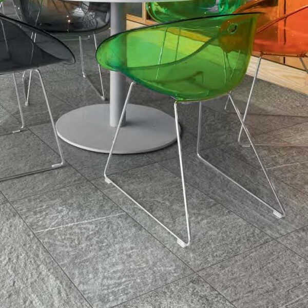 Hospitality Design With 30x60 mm Porcelain Paver Outdoor Rated Flooring